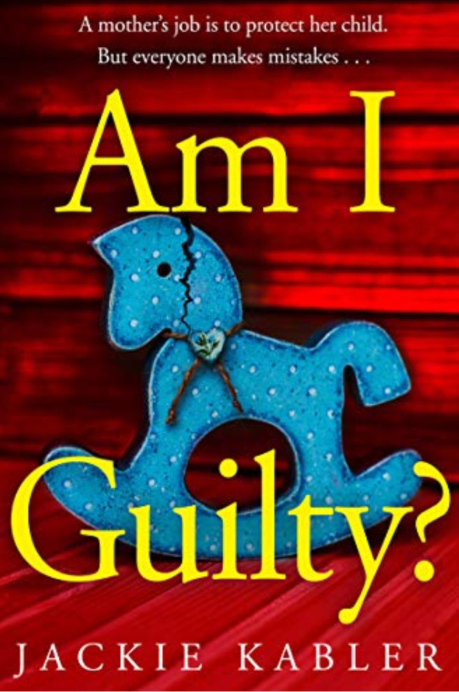 Am I Guilty Cover
