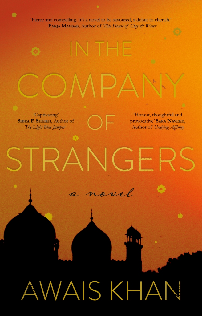 In The Company of Strangers Cover.jpg