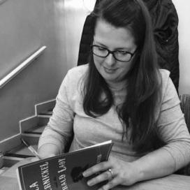 Jo Baxter Author Photo