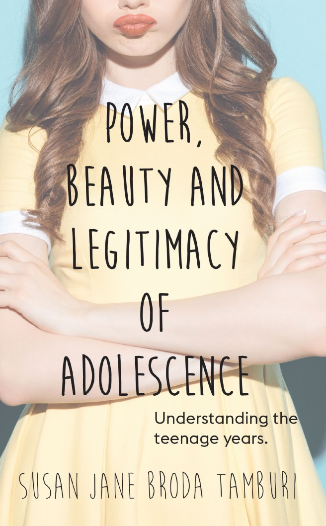 Power, Beauty and the Legitimacy of Adolescence