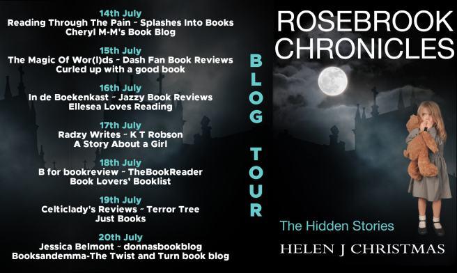 Rosebrook Chronicles Full Tour Banner