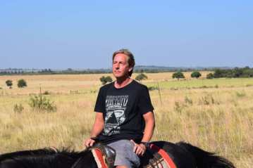 Stewart Giles author photo - new