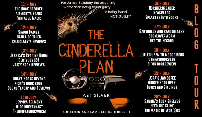 The Cinderella Plan Full Tour Banner