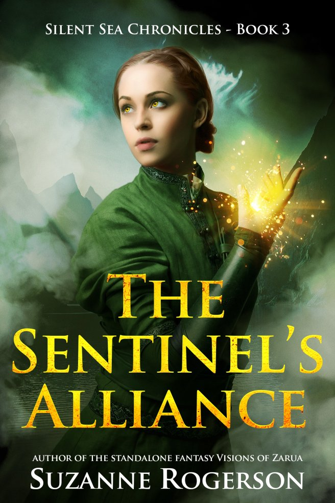 The Sentinels Alliance ebook complete