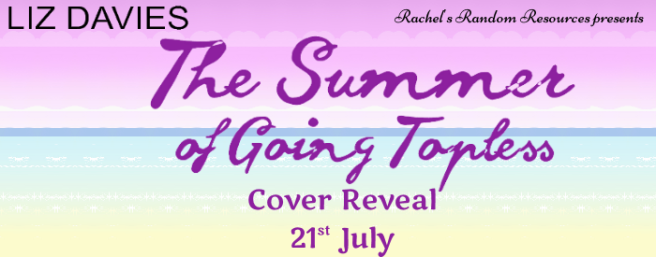 The Summer of Going Topless - Cover Reveal.png