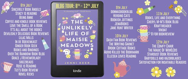 The Unlikely Life of Maisie Meadows Full Tour Banner.jpg