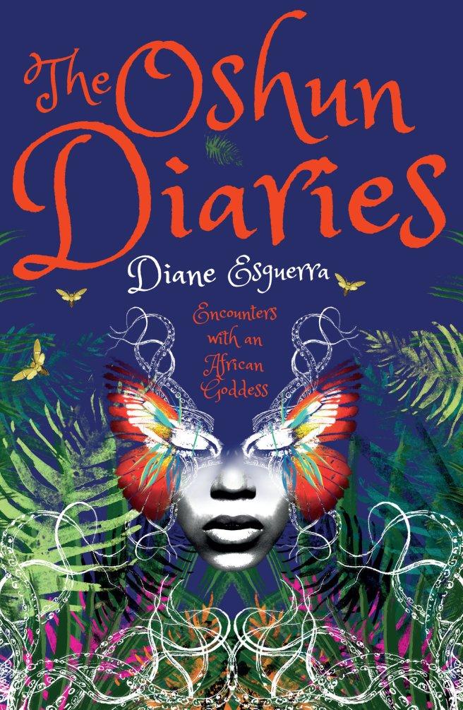 The Oshun Diaries Cover