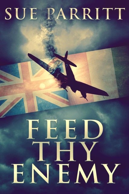Feed Thy Enemy Cover