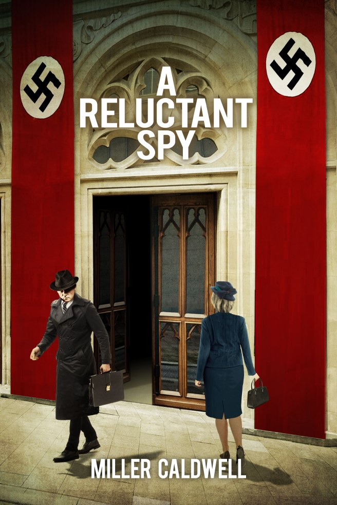 A Reluctant Spy.jpg