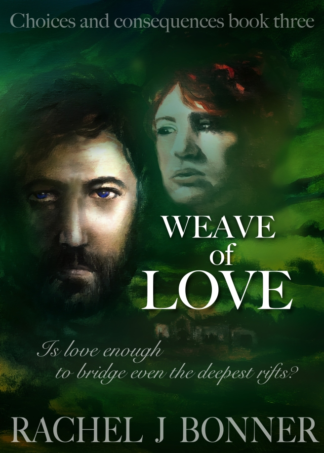 Weave of Love correct front