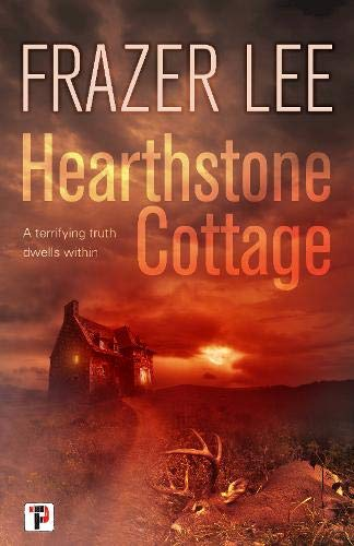 Hearthstone Cottage Cover