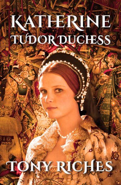 02_Katherine Tudor Duchess