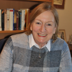 Joanna Hickson Author Photo