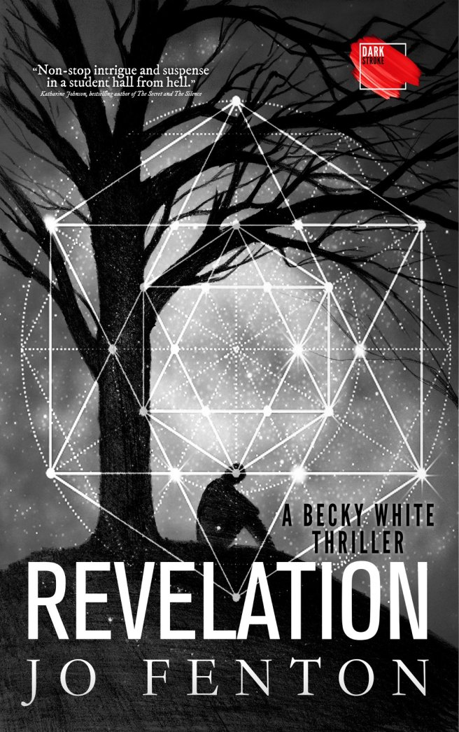 Cover pic - Revelation