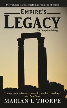 Empires Legacy ebook