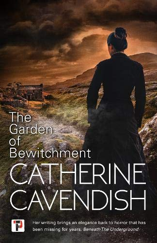 Garden of Bewitchment Cover