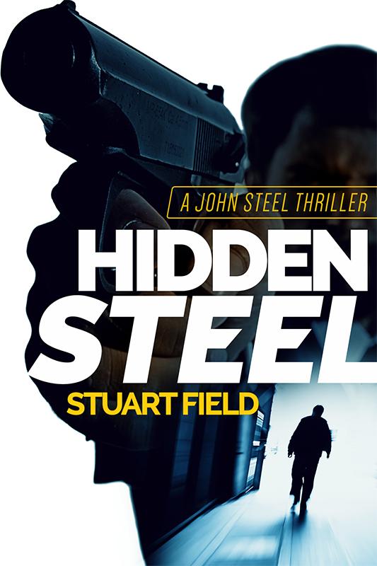 Hidden Steel Cover