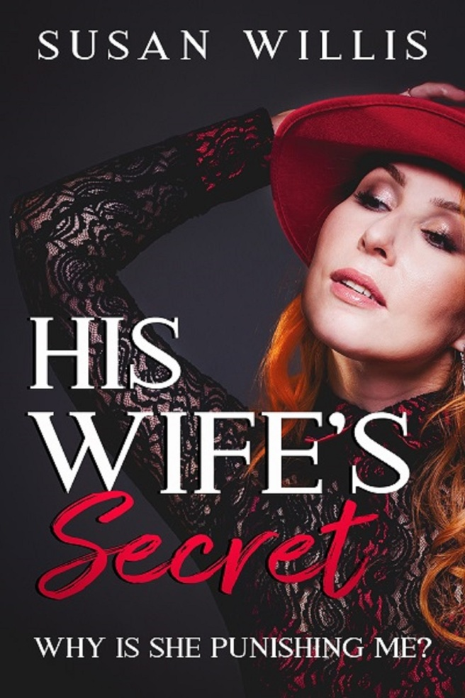 His Wifes Secret Cover larger size