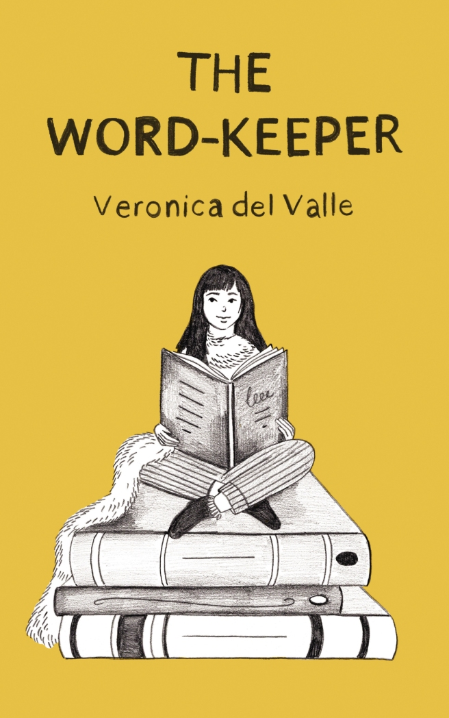 The Word-Keeper Cover