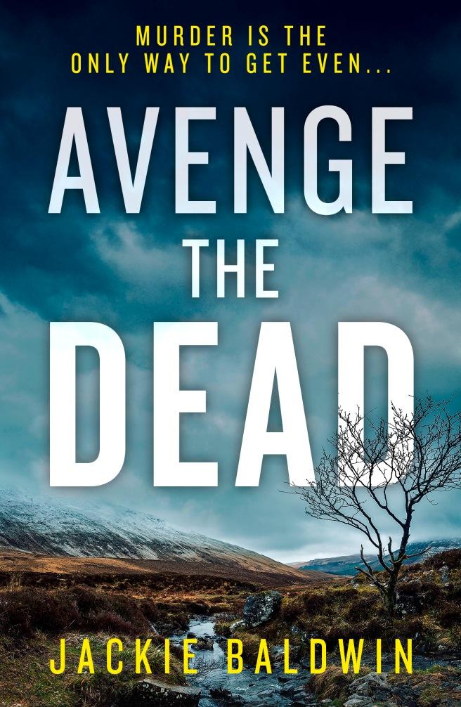 Avenge-the-Dead