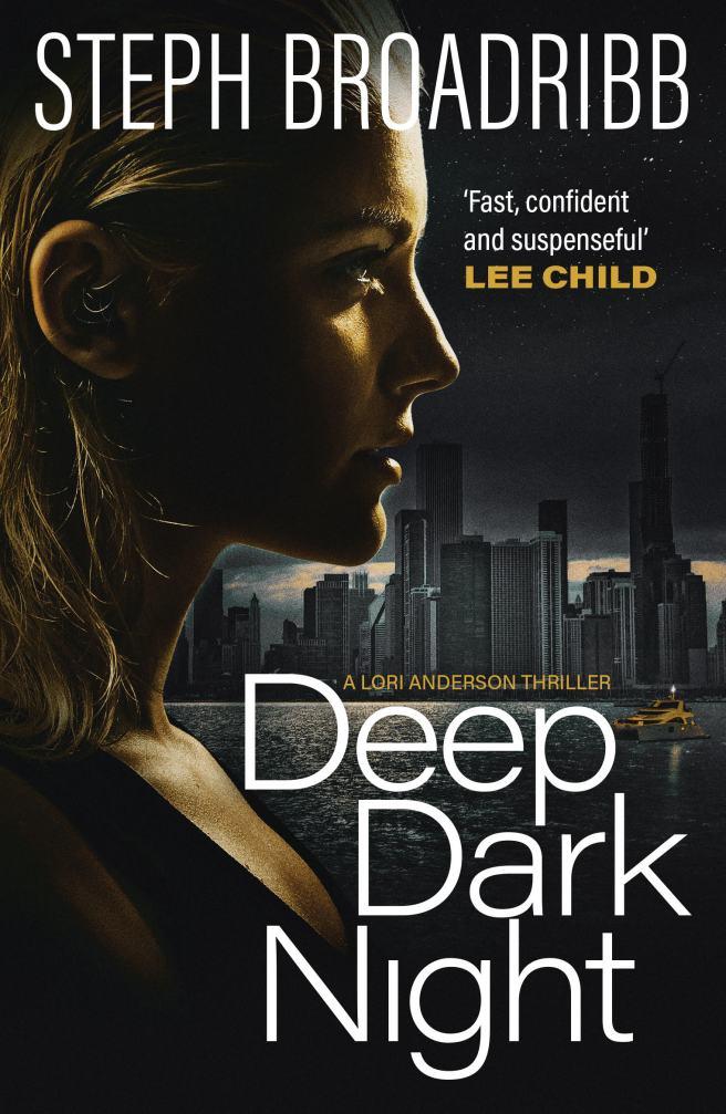 Deep Dark Night final cover