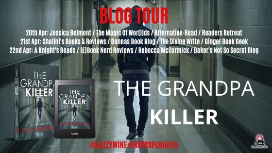 BLOG TOUR BANNER - THE GRANDPA KILLER