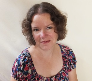 Kathleen McGurl author photo