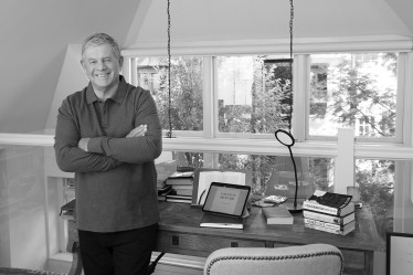 Mark Ellis - author photo