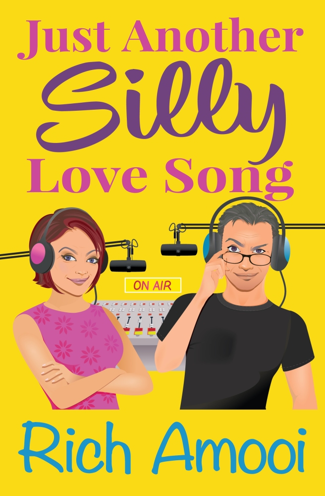 Silly Love Song