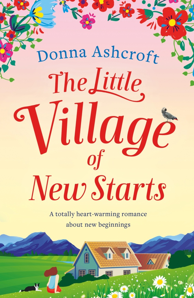 The-Little-Village-of-New-Starts-Kindle