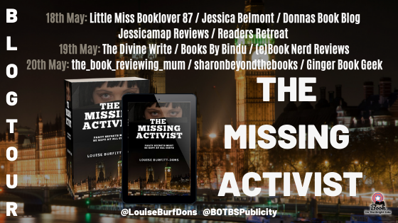 The Missing Activist