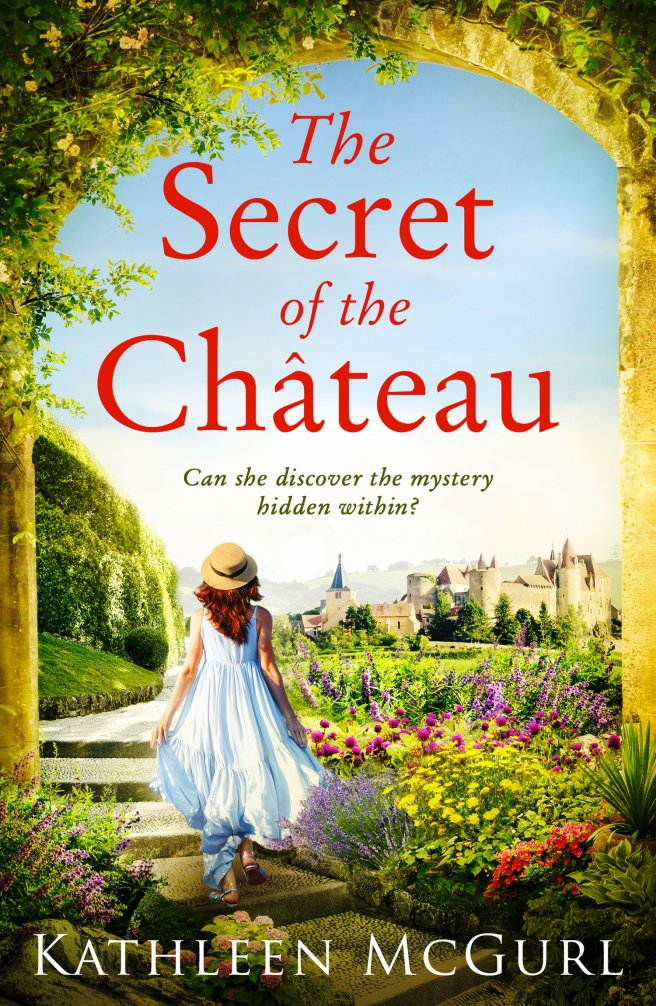 The Secret of the Chateau Cover