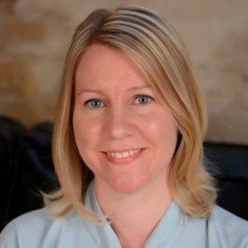 Vicki Bradley Author Pic