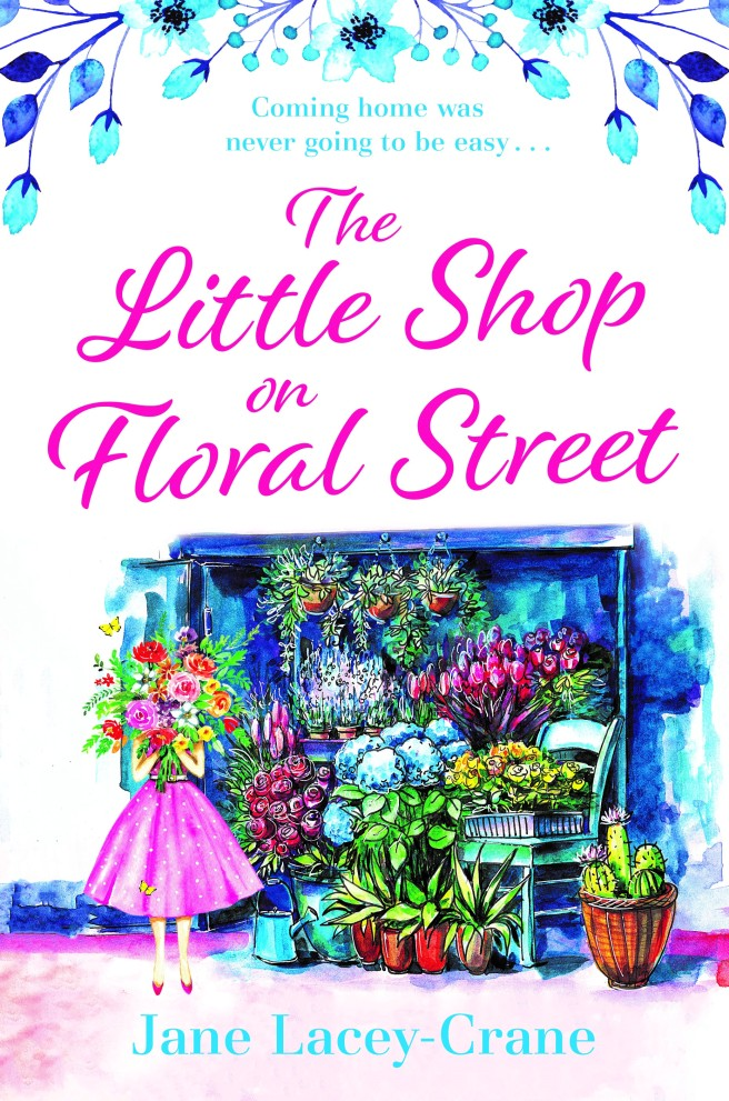 The Little Shop on Floral Street