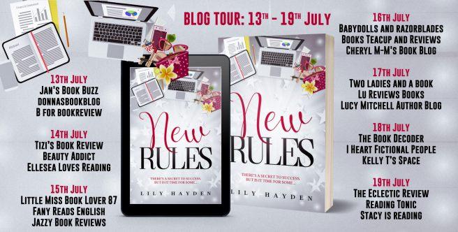 New Rules Full Tour Banner
