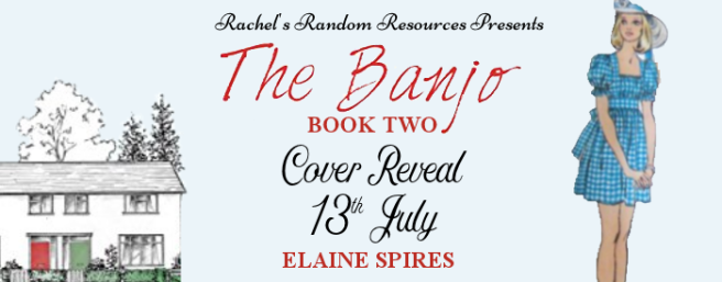 The Banjo Book 2 Cover Reveal