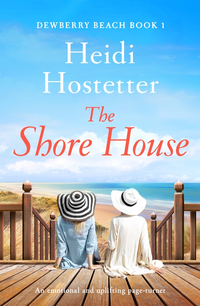 The-Shore-House-Kindle