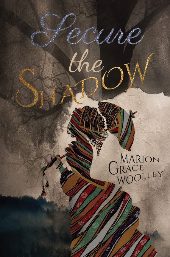 Secure The Shadow Cover