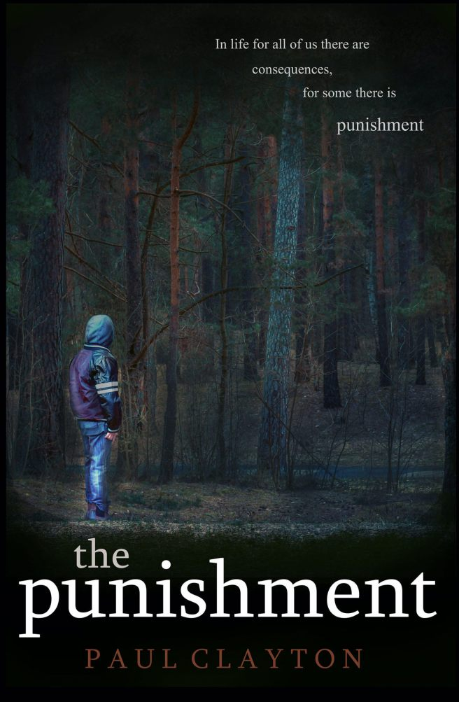 The Punishment Cover