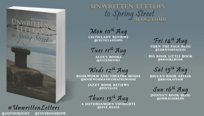 Unwritten Letters Banner1