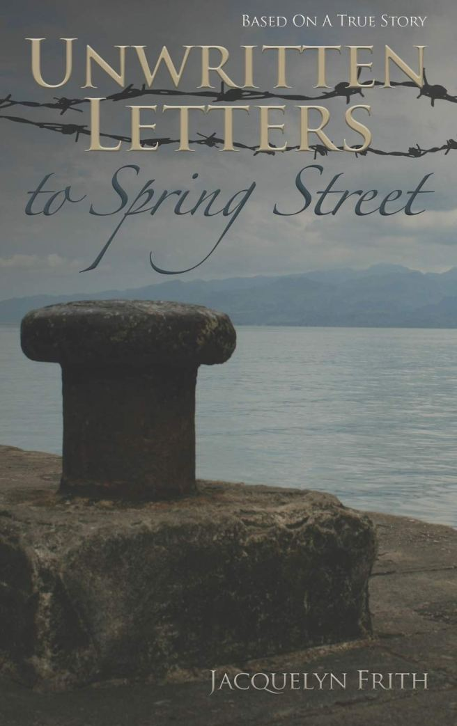 Unwritten Letters to Spring Street