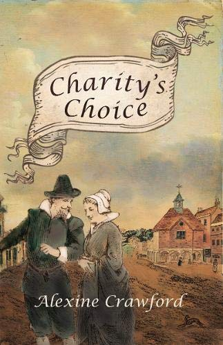 Charity's choice Cover