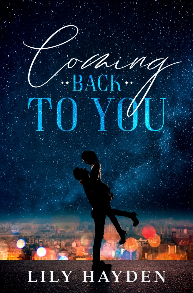 Coming Back To You Cover