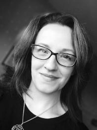 Kiley Dunbar author portrait