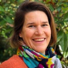 Molly Gartland Author Photo