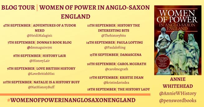 women of power tour