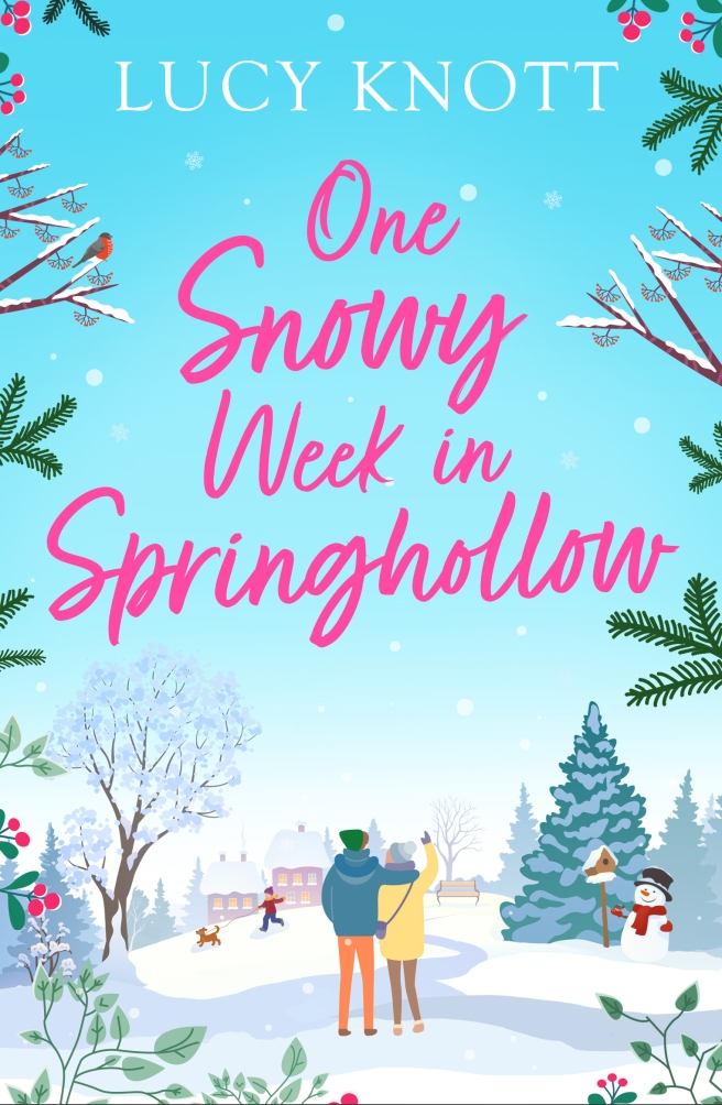 ARIA_Knott_One Snowy Week in Springhollow